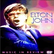 Click here for more info about 'Elton John - Music In Review'