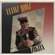 Click here for more info about 'Elton John - Nikita'