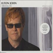 Click here for more info about 'Elton John - Original Sin - Part 2'