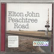 Click here for more info about 'Elton John - Peachtree Road'