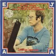 Click here for more info about 'Elton John - Philadelphia Freedom'