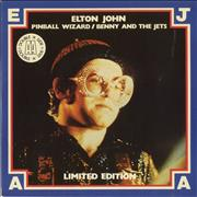 Click here for more info about 'Elton John - Pinball Wizard'