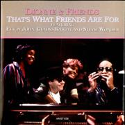 Click here for more info about 'Elton John - That's What Friends Are For'