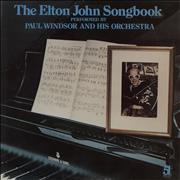 Click here for more info about 'Elton John - The Elton John Songbook'
