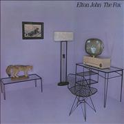Click here for more info about 'Elton John - The Fox'
