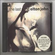 Click here for more info about 'Elton John - The Last Song Pt 1'