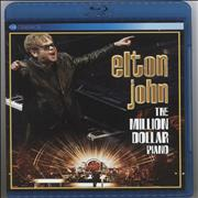Click here for more info about 'Elton John - The Million Dollar Piano'