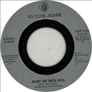 Click here for more info about 'Elton John - The One - Jukebox'