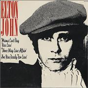 Click here for more info about 'Elton John - The Thom Bell Sessions - Sealed'