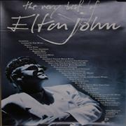 Click here for more info about 'Elton John - The Very Best Of Elton John'