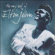 Click here for more info about 'Elton John - The Very Best Of'