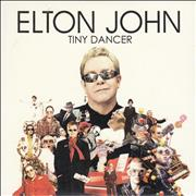 Click here for more info about 'Elton John - Tiny Dancer'