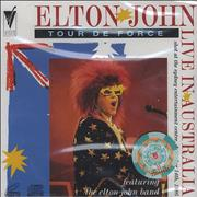 Click here for more info about 'Elton John - Tour De Force'