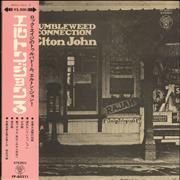 Click here for more info about 'Elton John - Tumbleweed Connection - Black + obi'