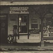 Click here for more info about 'Elton John - Tumbleweed Connection - EX'