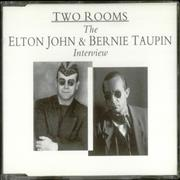 Click here for more info about 'Elton John - Two Rooms - The Elton John & Bernie Taupin Interview'
