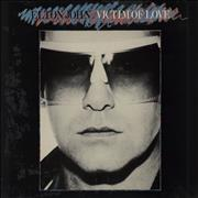 Click here for more info about 'Elton John - Victim Of Love'