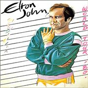 Click here for more info about 'Elton John - World Tour '80'