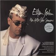 Click here for more info about 'Elton John - You Gotta Love Someone'