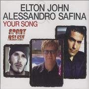 Click here for more info about 'Elton John - Your Song'