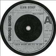 Click here for more info about 'Elvin Bishop - Fooled Around And Fell In Love'