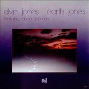 Click here for more info about 'Elvin Jones - Earth Jones'