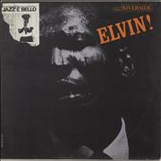 Click here for more info about 'Elvin Jones - Elvin!'