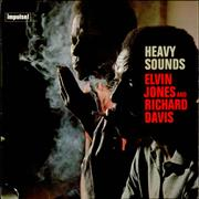 Click here for more info about 'Elvin Jones - Heavy Sounds'