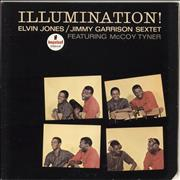 Click here for more info about 'Elvin Jones - Illumination!'