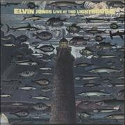 Click here for more info about 'Elvin Jones - Live At The Lighthouse - 'b' label'