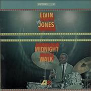Click here for more info about 'Elvin Jones - Midnight Walk - 2nd'