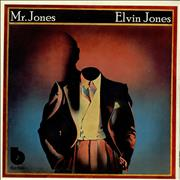 Click here for more info about 'Elvin Jones - Mr. Jones'