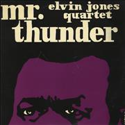 Click here for more info about 'Elvin Jones - Mr. Thunder'