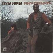 Click here for more info about 'Elvin Jones - Poly-Currents - 1st'