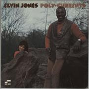 Click here for more info about 'Elvin Jones - Poly-Currents'