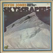 Click here for more info about 'Elvin Jones - Skyscrapers Vol. 1'