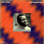 Click here for more info about 'Elvin Jones - The Impulse Years'