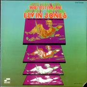 Click here for more info about 'Elvin Jones - The Ultimate - 'b' Label'