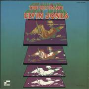 Click here for more info about 'Elvin Jones - The Ultimate Elvin Jones - 1st - Liberty'