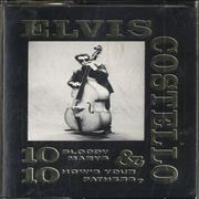 Click here for more info about 'Elvis Costello - 10 Bloody Mary's & 10 How's Your Father's? - Gold cassette'