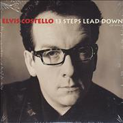 Click here for more info about 'Elvis Costello - 13 Steps Lead Down - Sealed'