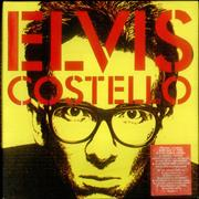 Click here for more info about 'Elvis Costello - 2½ Years - EX'