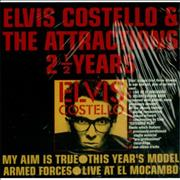 Click here for more info about 'Elvis Costello - 2½ Years'