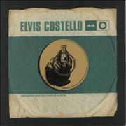 Click here for more info about 'Elvis Costello - 45 (Forty Five) - Numbered Sleeve'