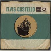 Click here for more info about 'Elvis Costello - 45 - Forty Five'