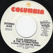 Click here for more info about 'Elvis Costello - A Good Year For The Roses'