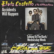 Click here for more info about 'Elvis Costello - Accidents Will Happen'