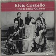 Click here for more info about 'Elvis Costello - Album Sampler - Sealed'