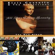 Click here for more info about 'Elvis Costello - All This Useless Beauty'