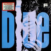 Click here for more info about 'Elvis Costello - Almost Blue - B/P P/S - Stickered'